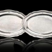 FS289 Orlov sevice p.of oval platters